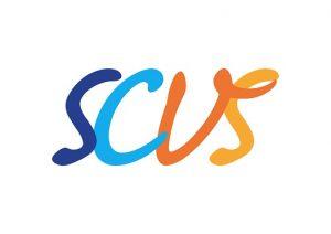 Logo for SCVS